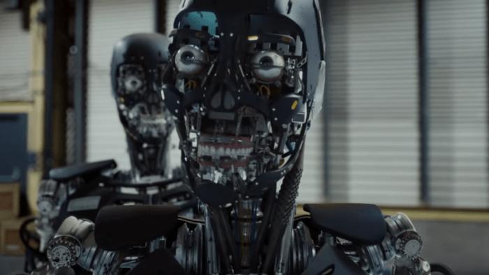 """""""Free Yourself"""" è il nuovo video dei Chemical Brothers con robot che ballano"""
