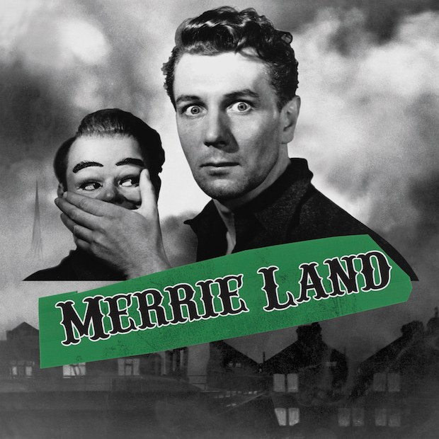 "The Good The Bad And The Queen sono tornati con il loro secondo album ""Merrie Land"" contro la Brexit"