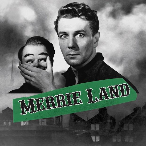 """The Good The Bad And The Queen sono tornati con il loro secondo album """"Merrie Land"""" contro la Brexit"""