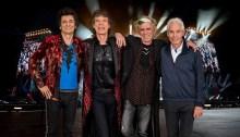 """The Rolling Stones in tour nel 2019 negli Stati uniti con """"No Filter"""""""