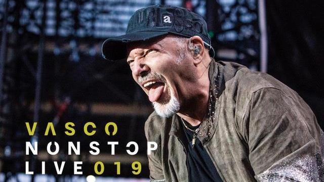 Vasco Rossi, diventano sei i concerti allo Stadio San Siro di Milano a giugno 2019
