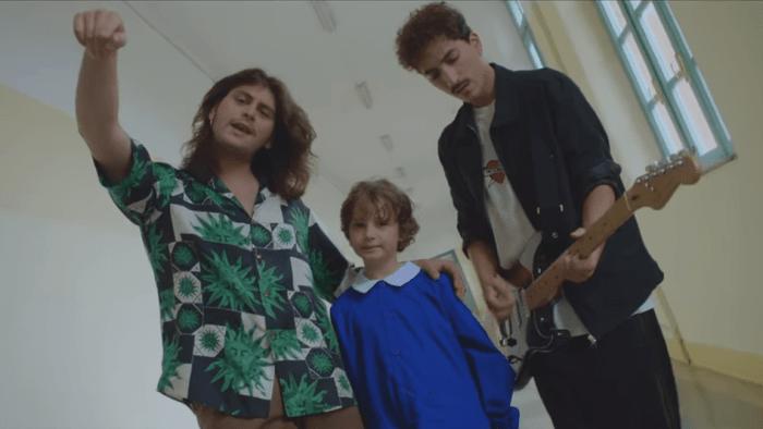"""""""Tempi Migliori"""" dei Viito è colonna sonora del film """"La Prima Pietra"""" nei cinema dal 22 novembre"""