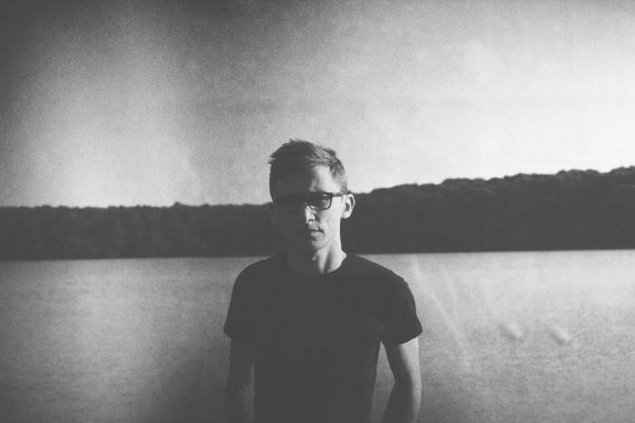 """Sylvain Texier in arte O Lake torna il 1 febbraio con l'album """"Refuge"""""""