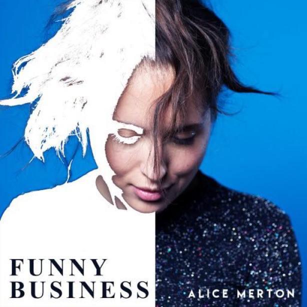 """Alice Merton ha pubblicato la nuova canzone """"Funny Business"""""""