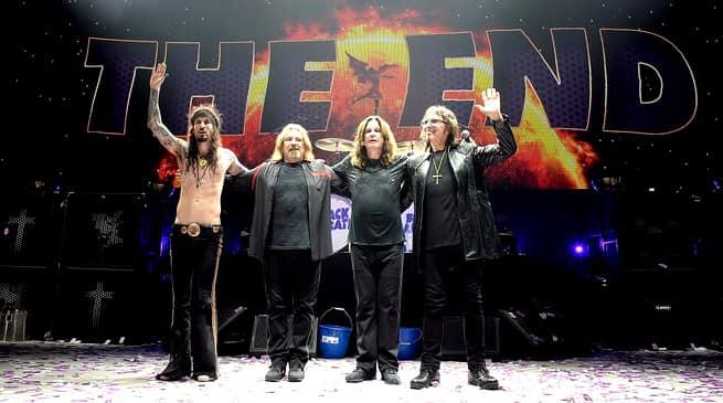 I Black Sabbath verranno insigniti del Grammy alla carriera nel 2019