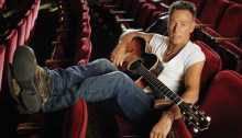 Bruce Springsteen non sarà in tour nel 2019 con la E-Street band