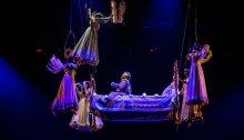Corteo, il nuovo show del Cirque Du Soleil arriva a Torino, Bologna e Pesaro