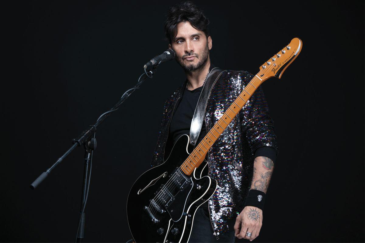 Fabrizio Moro, quattro concerti nei palasport a ottobre 2019