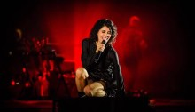 """Da venerdì 7 dicembre in radio il nuovo singolo di Giorgia """"Una Storia Importante"""" feat. Eros Ramazzotti"""