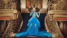 """Katy Perry torna il 12 dicembre con il nuovo singolo """"Immortal Flame"""", estratto dalla colonna sonora di Final Fantasy Brave Exvius"""