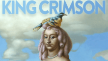 King Crimson dal vivo a Umbria Jazz il 18 luglio 2019 a Perugia