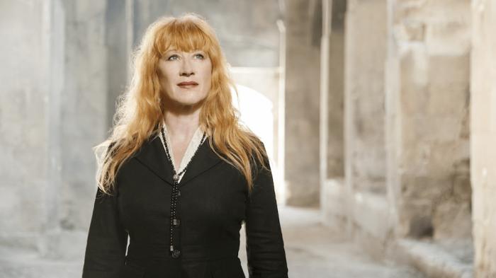 Loreena McKennitt in concerto a Firenze, Milano, Udine, Macerata, Roma, Bari e Cervere