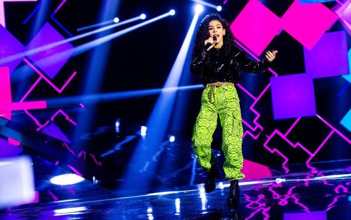Luna in finale a X Factor 12