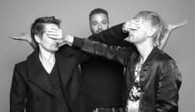 """I Muse hanno suonato una cover di """"Hungry Like A Wolf"""" dei Duran Duran per la tv francese"""