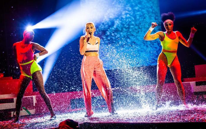 Naomi finalista di X Factor 12