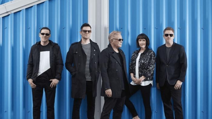 New Order in concerto il 12 luglio al Lucca Summer Festival