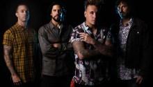 """""""Elevate"""" è la nuova canzone dei Papa Roach"""