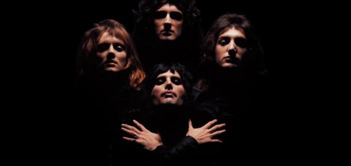 """""""Bohemian Rhapsody"""" dei Queen è la canzone più ascoltata sulle piattaforme di streaming con 1,6 miliardi di ascolti"""