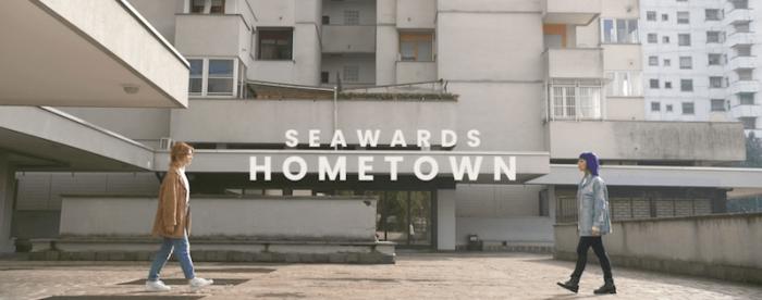 """Seawards video singolo """"Hometown"""""""