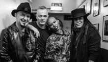 Skunk Anansie in Italia per quattro concerti a Nichelino, Legnano, Bologna e Roma