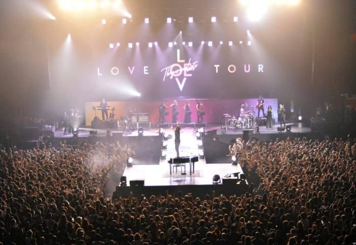 """Thegiornalisti nuove date """"Love Tour 2019"""" a Verona, Firenze, Roma e Milano"""