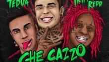 """Fedez torna con il nuovo singolo """"Che Cazzo Ridi"""" insieme a Tedua e Trippie Redd"""