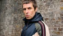 "Liam Gallagher in studio per registrare il nuovo album seguito di ""As You Were"""