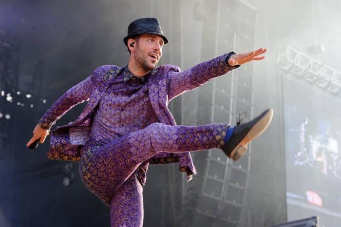 Charlie Winston in concerto a Milano il 16 febbraio con Albert Eno