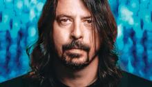 """Dave Grohl dei Foo Fighters ha cantato """"Show Me How To Live"""" degli Audioslave"""