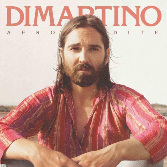 """Dimartino è tornato con il nuovo album """"Afrodite"""""""