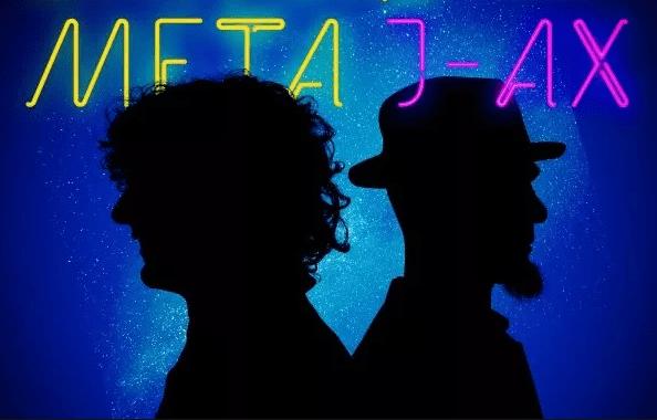"""Ermal Meta e J-Ax insieme nel nuovo singolo """"Un'Altra Volta Da Rischiare"""""""