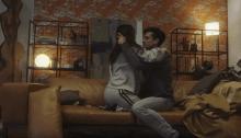 """Ermal Meta e J-Ax pubblicano il video di """"Un'Altra Volta Da Rischiare"""" per la regia di Luca Tartaglia"""
