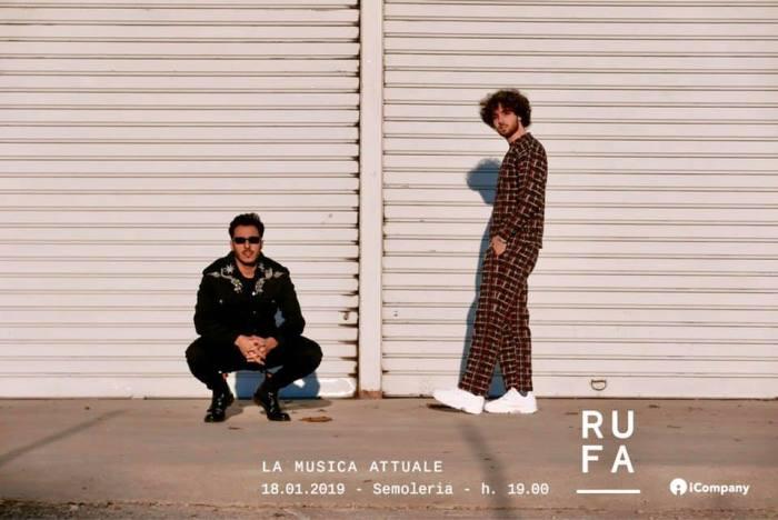 """Le Ore ospiti di """"La Musica Attuale"""" al Pastificio Cerere di Roma"""