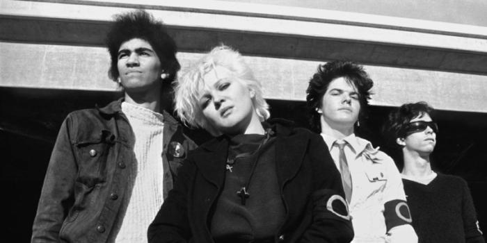 Lorna Doom, bassista dei Germs, è morta