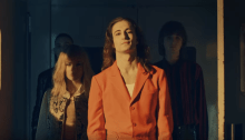 """Fear For Nobody"" è il nuovo singolo e video dei Maneskin"
