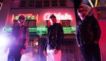 """I Muse pubblicano per Spotify Singles la cover studio di """"Hungry Like The Wolf"""" dei Duran Duran"""