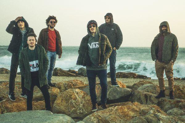 """Portobello band nuovo singolo """"Cerotti"""""""