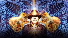 """Esce il 25 gennaio l'Ep """"In Search Of Mona Lisa"""" di Carlos Santana"""