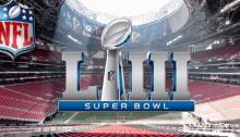 Travis Scott, Maroon 5 e Big Boi si esibiranno nell'half time show del 53esimo Super Bowl