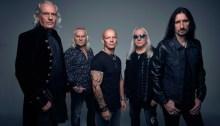 """Gli Uriah Heep presentano """"Living The Dream"""" dal vivo il 3 febbraio a Milano"""