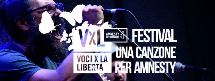 Premi Amnesty delle canzoni sui diritti umani