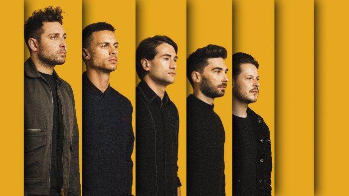 """You Me At Six dal vivo il 1 febbraio alla Santeria Social Club di Milano per presentare l'album """"VI"""""""