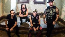 Black Stone Cherry in concerto venerdì 5 luglio al Pistoia Blues