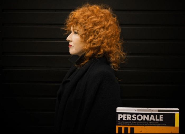 """Fiorella Mannoia nuove date del """"Personale Tour"""""""