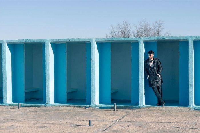 """Giò Sada, il nuovo singolo e video è """"Gulliver"""""""