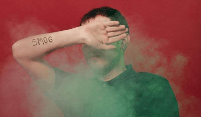 """""""Smog"""" è il nuovo album di Giorgio Poi in uscita l'8 marzo"""