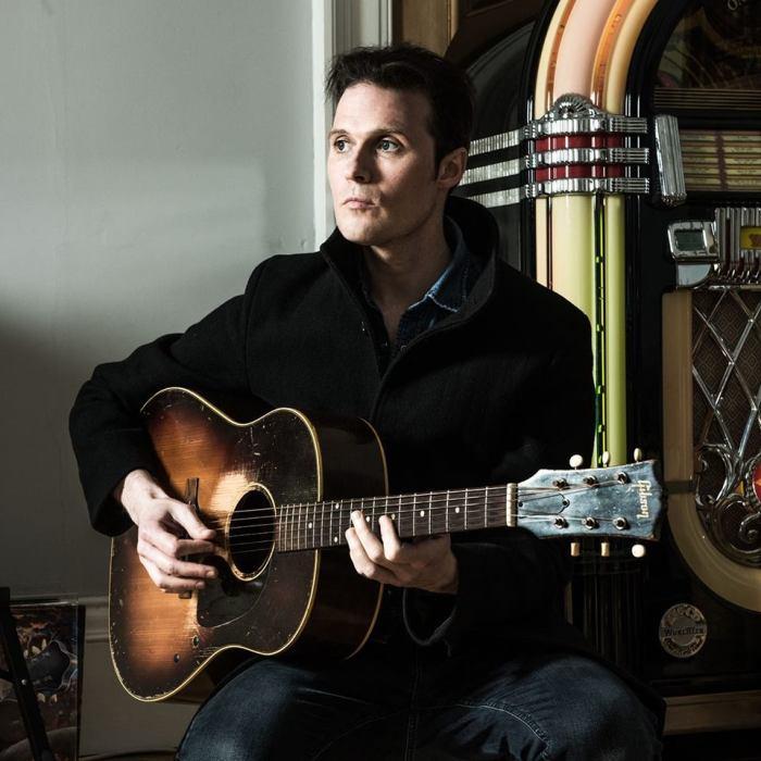 """Jon Fratelli pubblica il nuovo lavoro da solista """"Bright Night Flowers"""""""