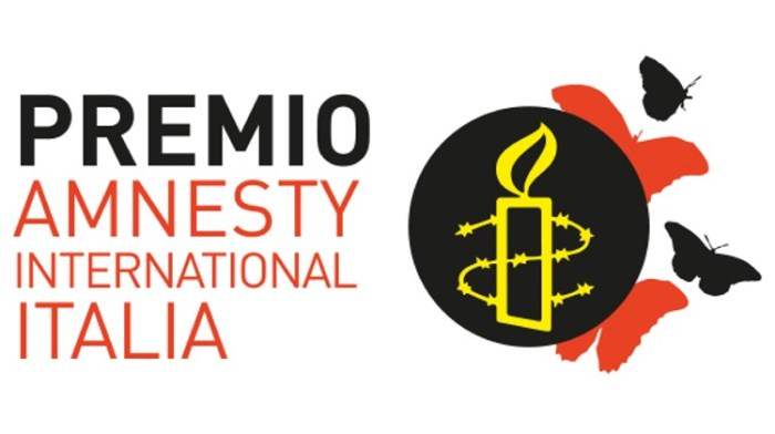 I 10 candidati del Premio Amnesty International Italia
