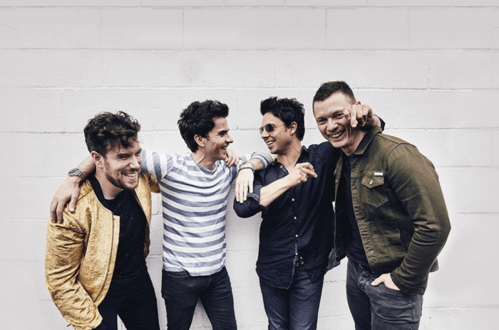 """Chaos From the Top Down"" è il nuovo singolo degli Stereophonics"