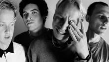 """I SWMRS tornano con il quarto album """"Berkeley's On Fire"""""""